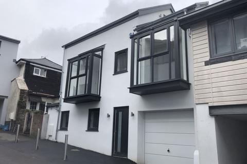 3 bedroom terraced house to rent - Leechwell Street, Totnes