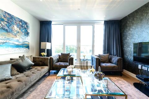 2 bedroom apartment for sale - Altissima House, Chelsea Vista, Queenstown Road, SW11