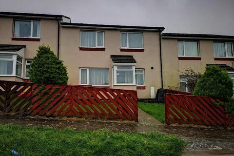 3 bedroom terraced house to rent - Cae Glas, Llysfaen, Colwyn Bay, Conwy, LL29 9DL