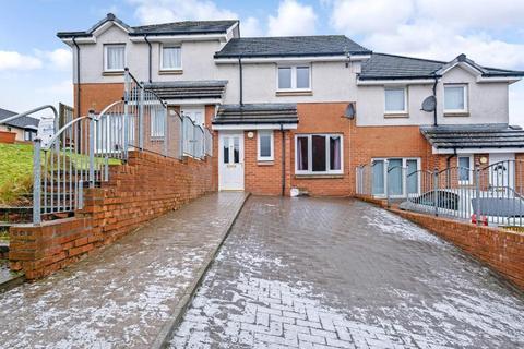 2 bedroom terraced house for sale - Hogganfield Street, Newfields, Glasgow, G33 1DB
