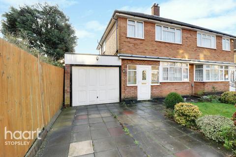 3 bedroom semi-detached house for sale - Shelton Way, Luton