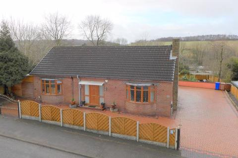 3 bedroom bungalow for sale - Lightwood Road, Lightwood