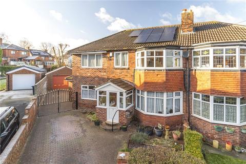 6 bedroom semi-detached house for sale - Hawks Nest Rise, Leeds