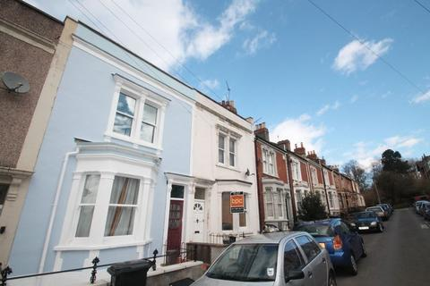 1 bedroom in a house share to rent - Fraser Street, Windmill Hill, Bristol