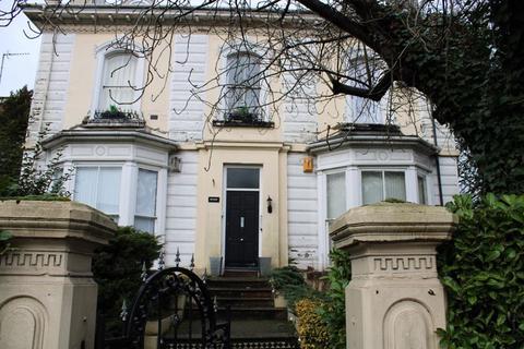 1 bedroom flat for sale - Victoria Road, Liverpool