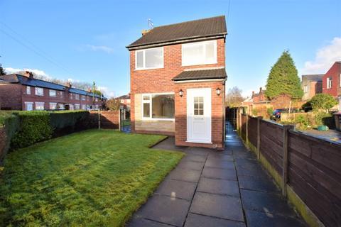 3 bedroom detached house for sale - Hartington Road, Manchester