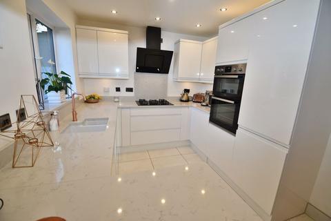 3 bedroom detached house for sale - Caldon Close, Eccles