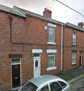 2 bedroom terraced house to rent - Poplar Street