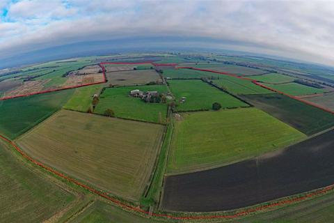 Farm for sale - Campney Lane, Bucknall, Woodhall Spa, Lincolnshire