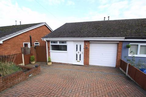 3 bedroom semi-detached house for sale - Field Close, Flint, Flintshire, CH6