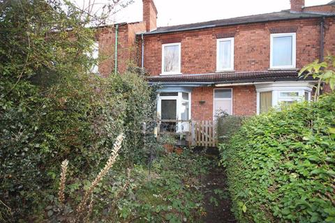 2 bedroom terraced house for sale - Cranwell Street, Lincoln, Lincolnshire