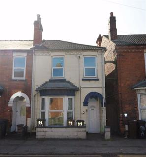 3 bedroom end of terrace house for sale - Dixon Street, Lincoln, Lincolnshire