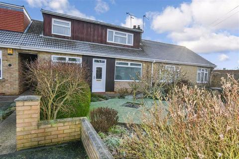 3 bedroom terraced bungalow for sale - Ward Avenue, Bilton, HU11