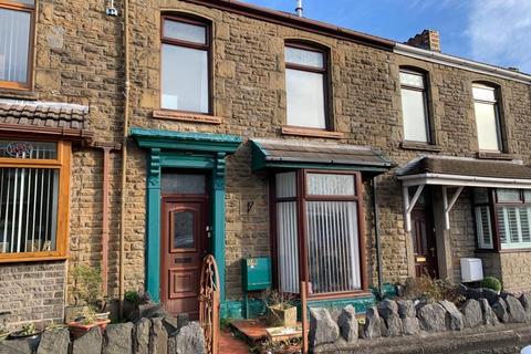 3 bedroom terraced house for sale - Manselton Road, Manselton, Swansea, SA5