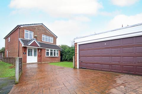 4 bedroom detached house for sale - The Fold, Flixton, Manchester, M41