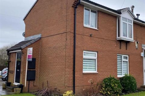 1 bedroom flat for sale - Bransby Rise, LEEDS