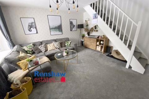 2 bedroom terraced house for sale - Scargill Road, West Hallam, Derbyshire