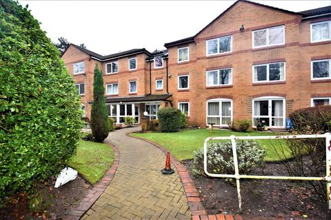 1 bedroom flat for sale - Whitehall Road, Sale, M33