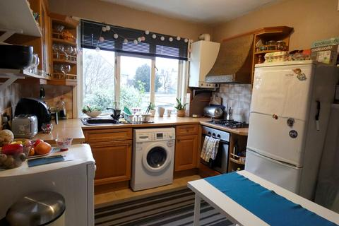 2 bedroom maisonette to rent - Campbell Road, Hanwell, LONDON, W7