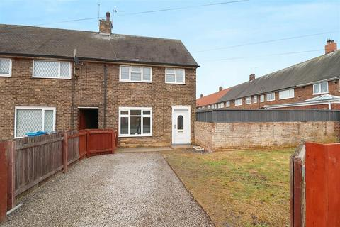 3 bedroom terraced house for sale - Annandale Road, Hull