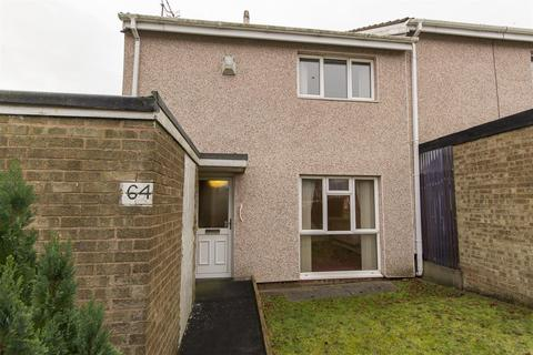 2 bedroom terraced house for sale - Harehill Road, Chesterfield