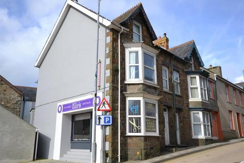 2 bedroom end of terrace house for sale - Fishguard