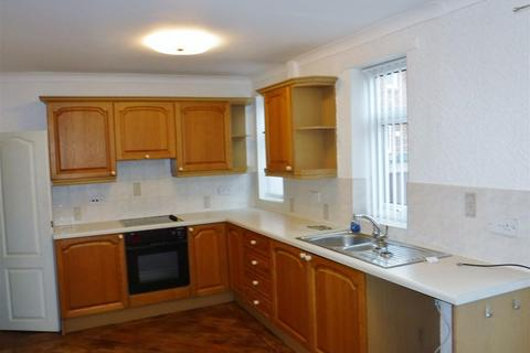 2 bedroom terraced house to rent - Langley Road, Ashington