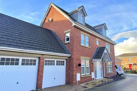 5 bedroom detached house for sale - Victory Boulevard, Lytham Quays, Lytham