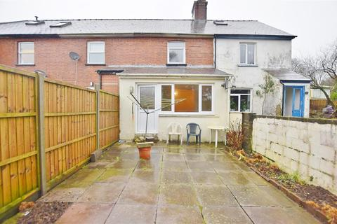 2 bedroom terraced house for sale - Station Terrace, Letterston, Haverfordwest