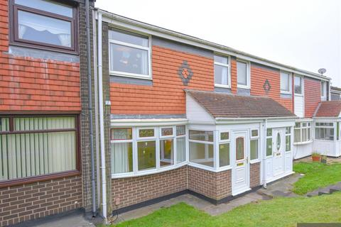 3 bedroom terraced house for sale - Malton Green, Harlow Green