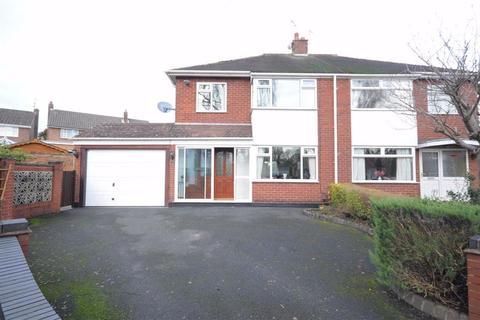3 bedroom semi-detached house for sale - Eskdale Place, Trentham