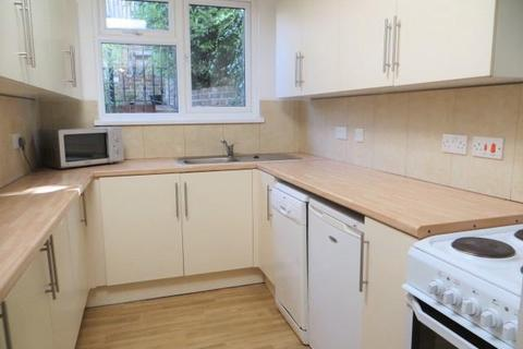 5 bedroom terraced house to rent - Bentham Road, Brighton