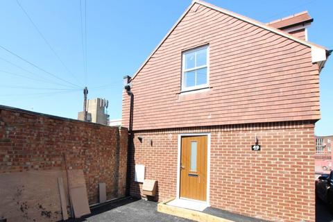 1 bedroom cottage to rent - Hill Street , Poole , Dorset