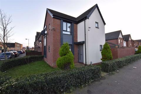 3 bedroom detached house for sale - Callerton Street, Hull, HU3