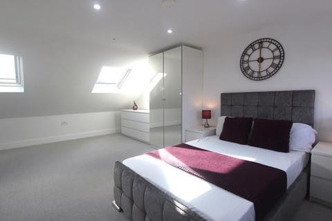 House share to rent - Hibbert Street, Luton