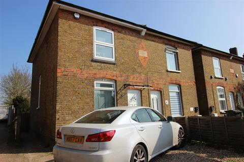 4 bedroom semi-detached house to rent - Edward Nelson, High Street, Cowley,
