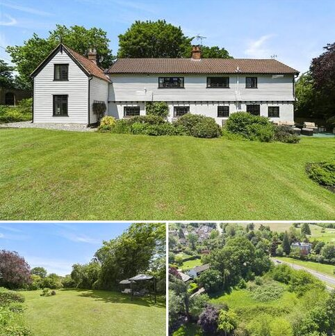 5 bedroom detached house for sale - Main Road, Little Waltham, Chelmsford, CM3