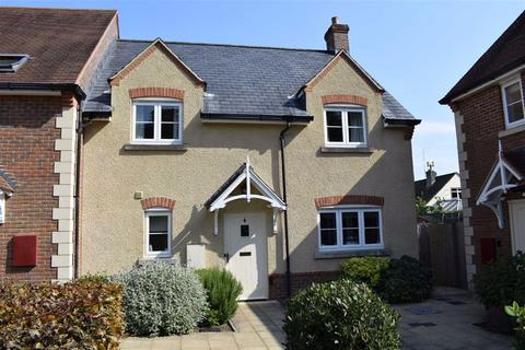 3 bedroom end of terrace house for sale - The Gardens, Chippenham, Wiltshire, SN14