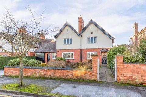 6 bedroom detached house for sale - The Grove, Lincoln, Lincolnshire