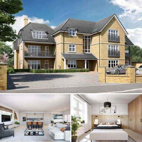 3 bedroom flat for sale - Salthaven, 36 Tower Road, Poole, Dorset, BH13