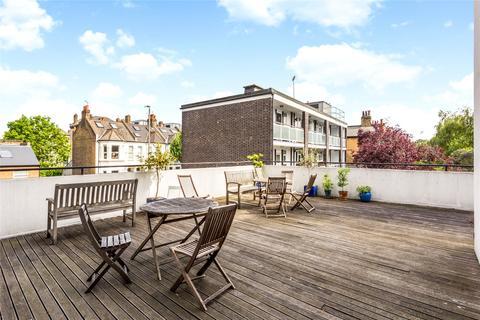 2 bedroom flat for sale - Lavender Hill, Battersea, London, SW11