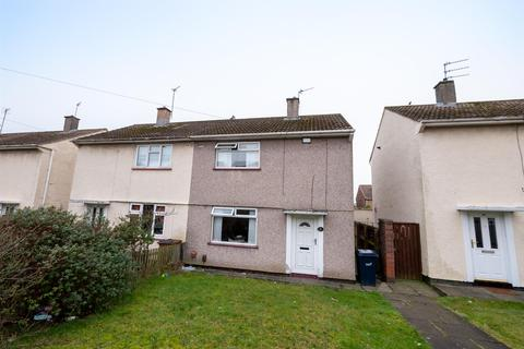 2 bedroom semi-detached house for sale - Geddes Road, Grindon, Sunderland