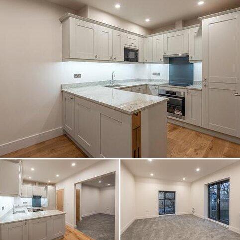 2 bedroom apartment for sale - 12 North Lodge, Clifton Park Avenue, York, YO30
