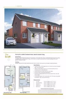 2 bedroom semi-detached house for sale - Smiths Drive, Pentrechwyth