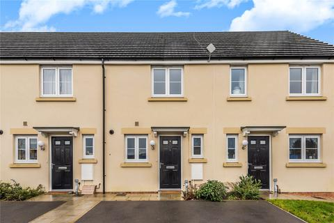 2 bedroom terraced house for sale - Calliope Crescent, Liberty Park, Upper Stratton, Swindon, SN2