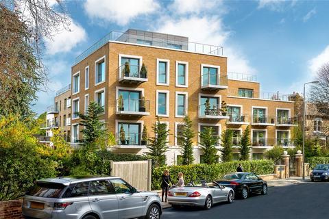 1 bedroom flat for sale - Oakhill Road, Putney, London, SW15