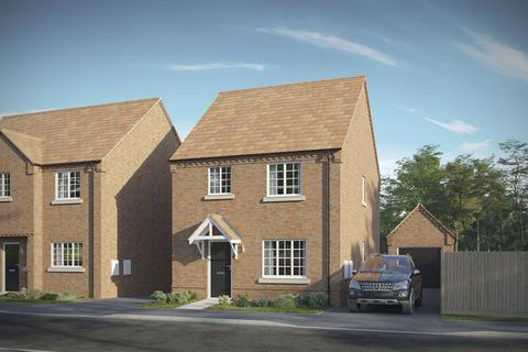 3 bedroom detached house for sale - Plot 17, The Trent at Duston Gardens, Bants Lane, Duston NN5