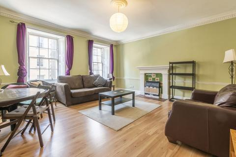 1 bedroom flat to rent - Buccleuch Street Edinburgh EH8 9JN United Kingdom