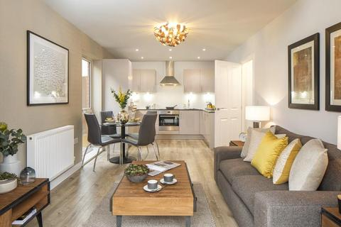 2 bedroom apartment for sale - Plot 284, Ambersham at Beeston Quarter, Technology Drive, Beeston, NOTTINGHAM NG9