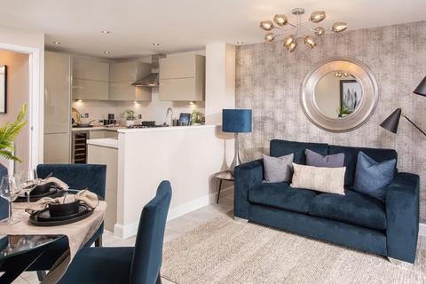4 bedroom semi-detached house for sale - Plot 270, Kingsville at Beeston Quarter, Technology Drive, Beeston, NOTTINGHAM NG9